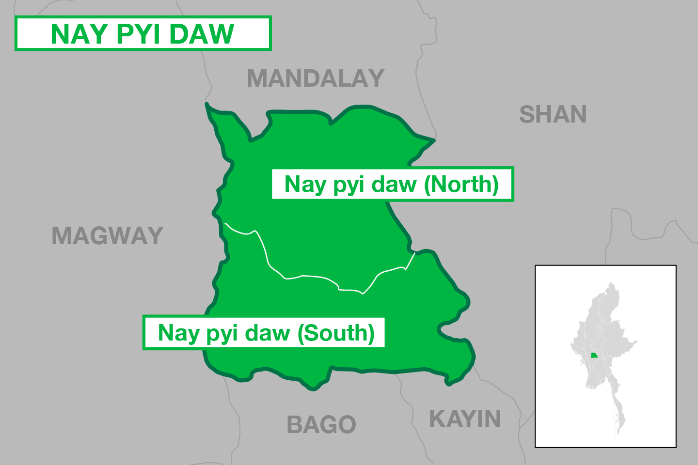 Nay-pyi-daw