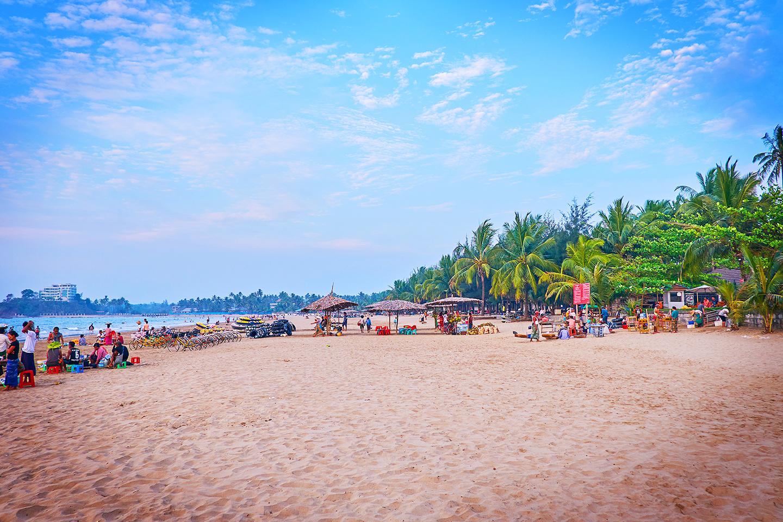 Chaung-Tha-Beach