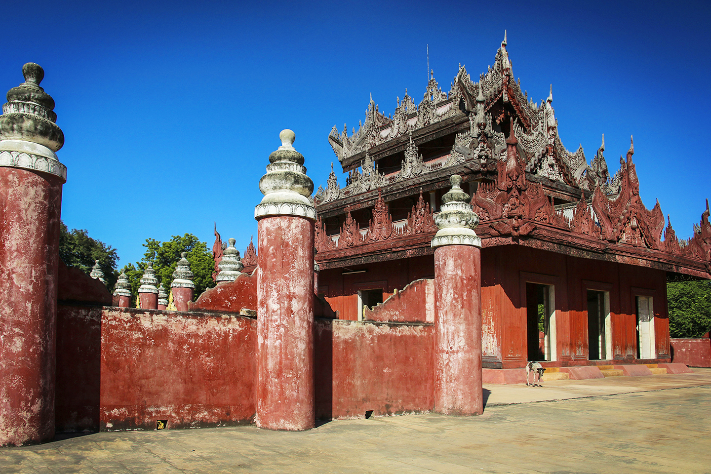 Mandalay-Region